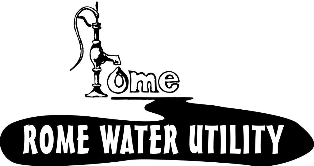 rome_water_utility_logo